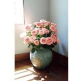 Mua bình hoa gốm sứ Bát Tràng ở đâu đẹp giá tốt nhất