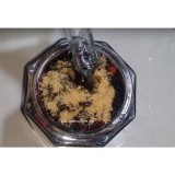 Cách ngâm rượu dâu tằm với đường phèn đơn giản thơm ngon