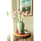 Bí quyết trang trí nội thất tuyệt đẹp với đồ gốm sứ Bát Tràng