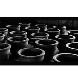 Gốm sứ Bình Dương nổi tiếng với dòng gốm sứ xuất khẩu giá rẻ