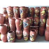 Cách phân biệt gốm và sứ khác nhau như thế nào
